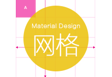 Android设计规范Material Design-Components(7网格)