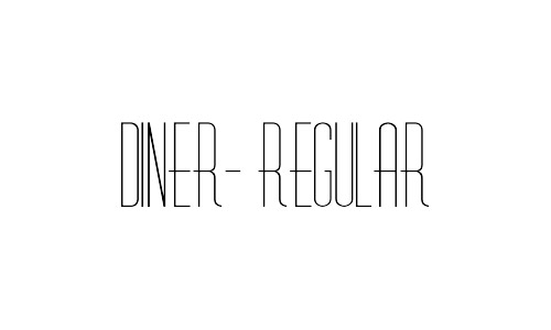 10-diner-thin-fonts