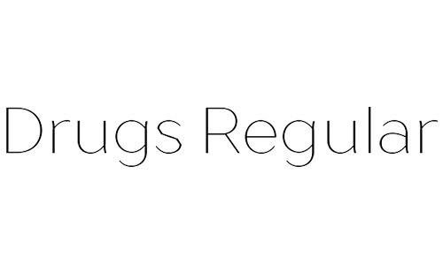 30-drugs-free-thin-fonts