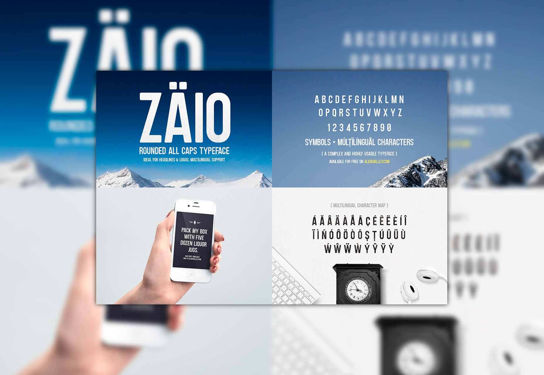 zaio-rounded-corners-uppercase-font