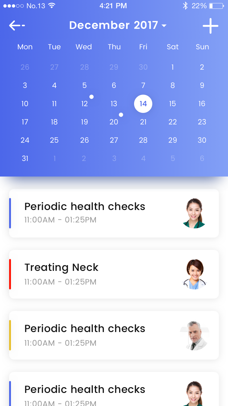 20_Appointment Calendar