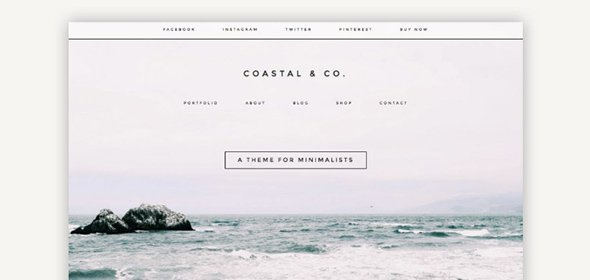 Pastel Websites WooCommerce WordPress Theme