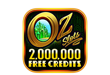 Wonderful Wizard of Oz Slots APP应用图标
