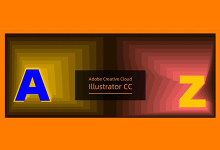 Adobe Illustrator的A到Z快捷鍵你都用過嗎?