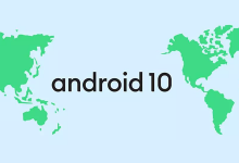 Google官方更新Android标识,回归数字命名